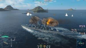 recenze World of Warships