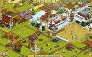 My Little Farmies MMORPG