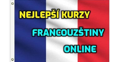 Nejlepší kurz francouzštiny online 2021 – recenze a porovnání