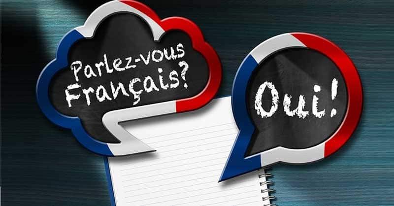 francouzský jazyk pro samouky
