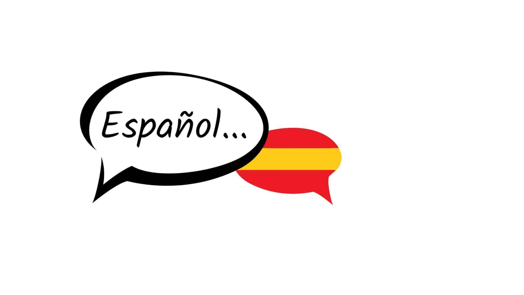 online kurz španělského jazyka