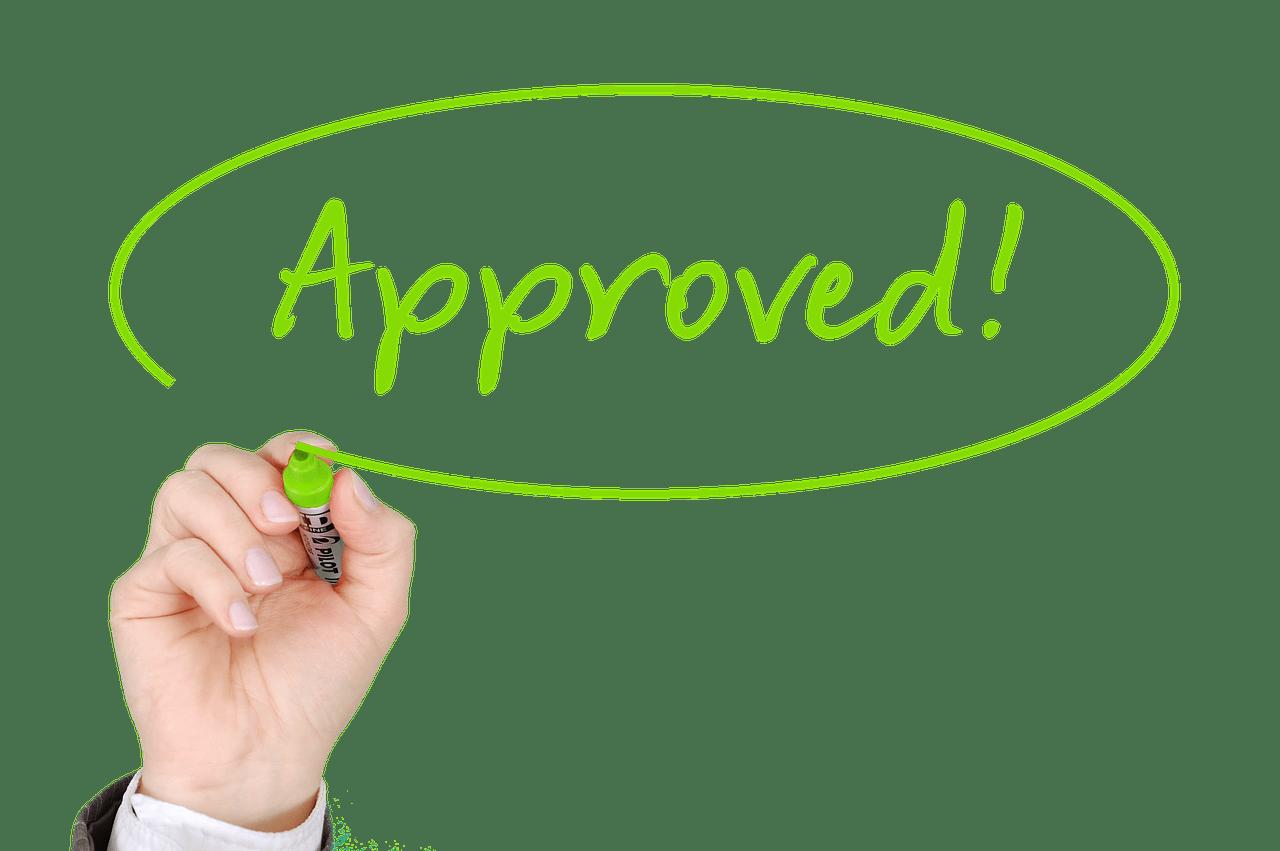 schválení konsolidace půjček pro dlužníky