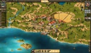 zkušenosti se hrou Grepolis