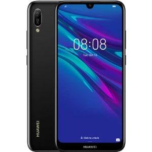 Recenze Huawei Y6 2019