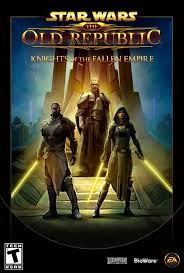 Star Wars: The Old Republic recenze MMORPG hry