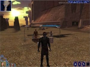 MMORPG Star Wars: The Old Republic