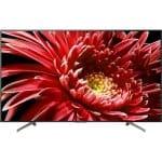 Sony Bravia KD-85XG8596 - recenze TV