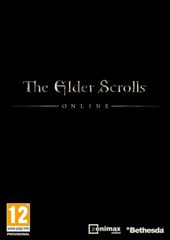 The Elder Scrolls Online nejlepší MMORPG