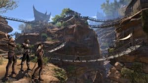 test The Elder Scrolls Online
