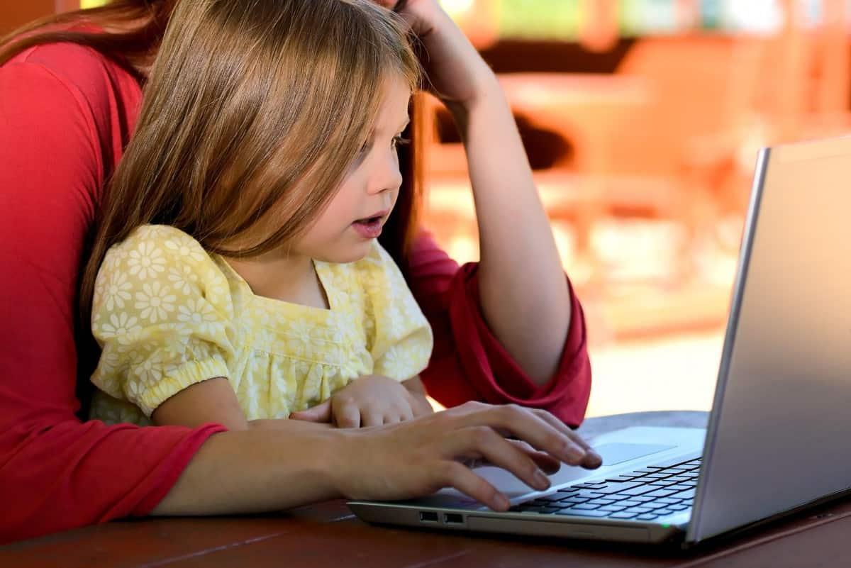 online výuka jazyků pro děti