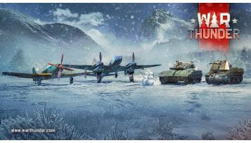 online hra War Thunder - zkušenost