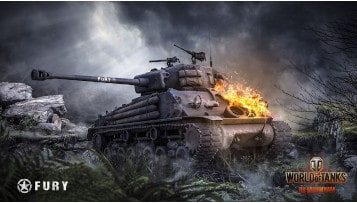 World of Tanks - tanky online hra