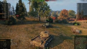 recenze World of Tanks