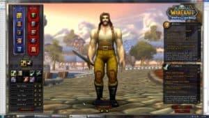 World of Warcraft recenze