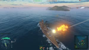 recenze World of Warships