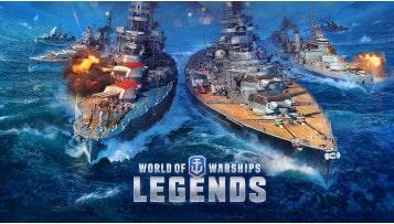 recenze a zkušenosti s MMO World of Warships