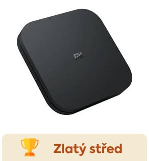 Recenze Xiaomi Mi Tv Box S