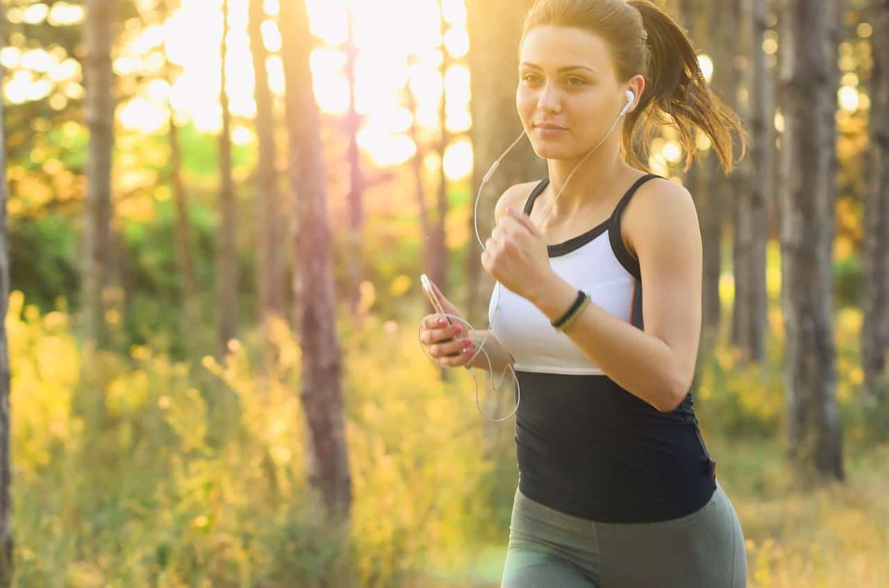 mutumutut podporuje zdravý životní styl