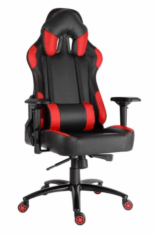 rady jak vybrat herní židli