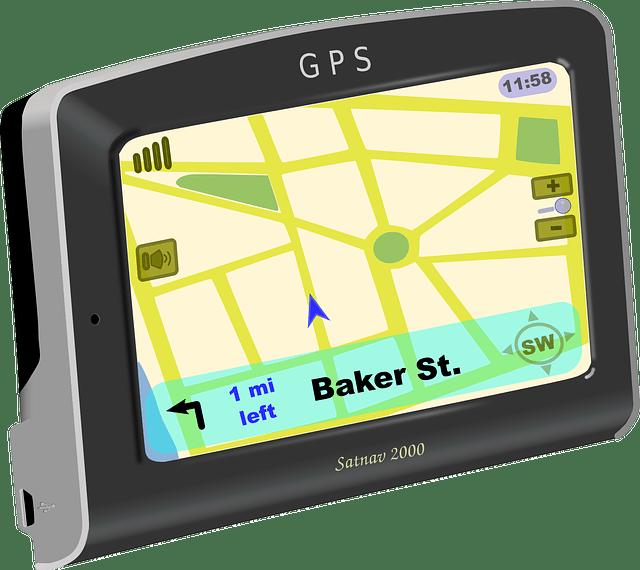 rady jak vybrat navigaci do auta