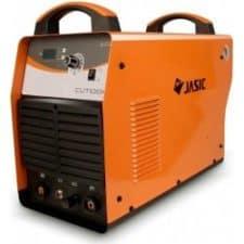 Jasic CUT 100 L201 plazmová řezačka recenze