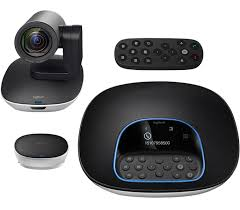 recenze a testy Logitech ConferenceCam Group