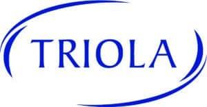 značka Triola