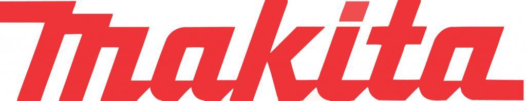 stojanové vrtačky makita logo