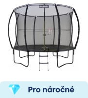 recenze Marimex Comfort 305 cm - vítěz testu trampolín