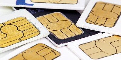 Nejlevnější mobilní tarify 2020