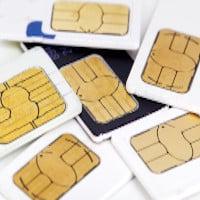 Nejlevnější mobilní tarify 2021