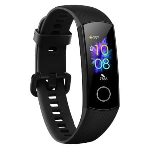 Recenze Honor Band 5