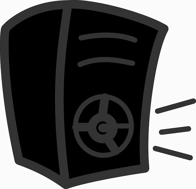 Subwoofer u soundbarů - popis