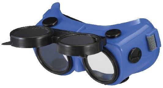 brýle pro sváření