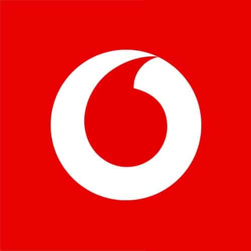 mobilní tarify vodafone