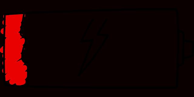 Bateriové vysavače ruční - pohon