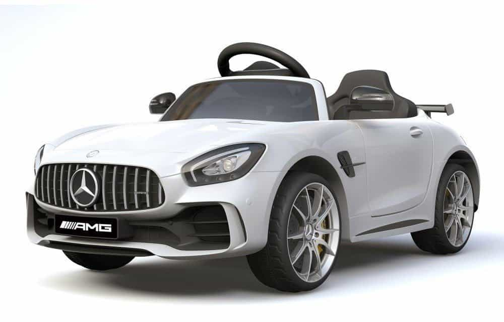 elektrické auto Beneo