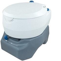 Campingaz 20L Portable Toilet chemické wc recenze