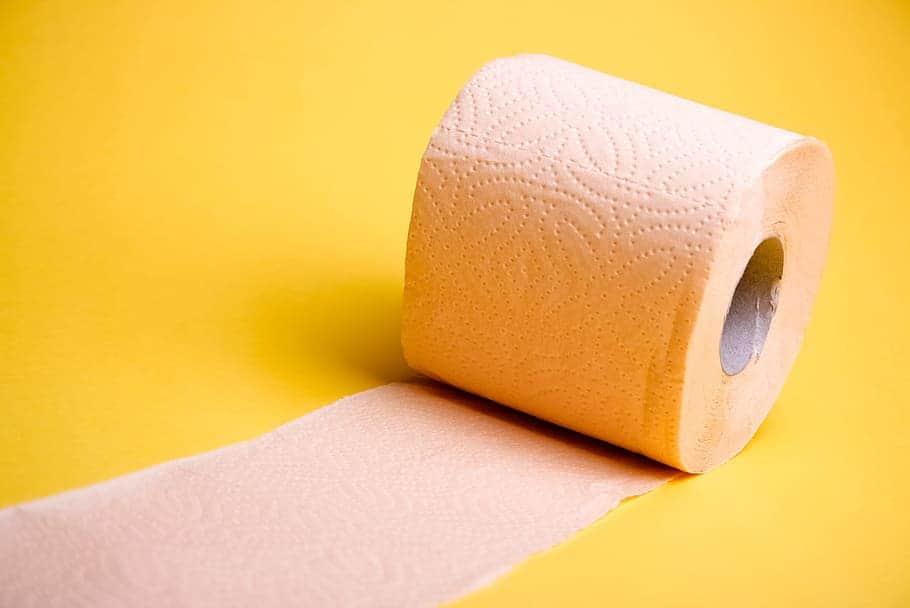 speciální toaletní papír k chemickému WC