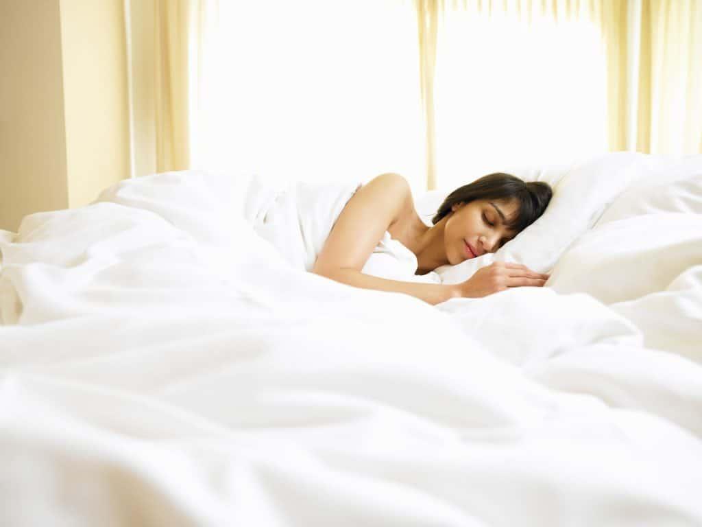 5 tipů pro lepší spánek