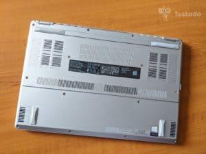 test Asus GA401IU-HE021T