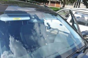 Lamax T6 instalace do auta