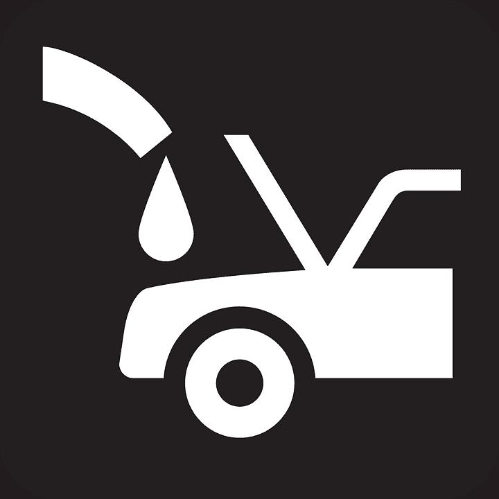 olej do motoru automobilu podle specifikací