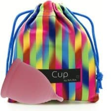 Na2ra Cup Esme menstruační kalíšek recenze