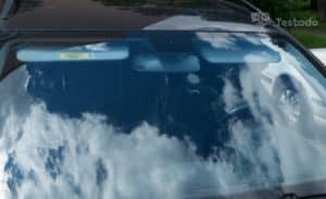 Navitel R1050 instalace v autě