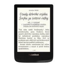 PocketBook 627 Touch Lux 4 čtečka recenze