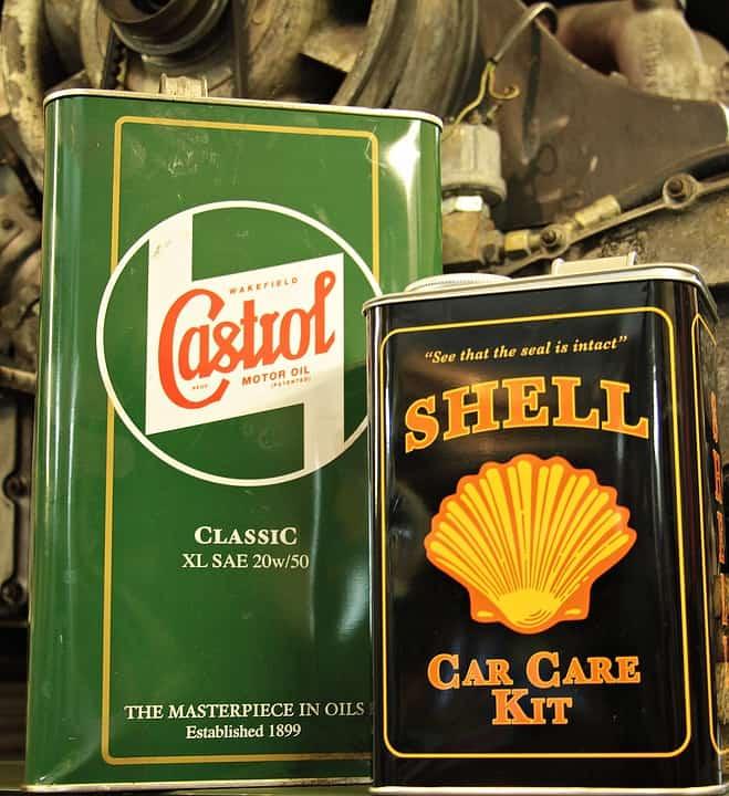 recenze motorových olejů
