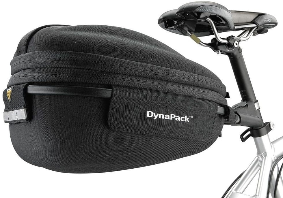 recenze Topeak DynaPack DX