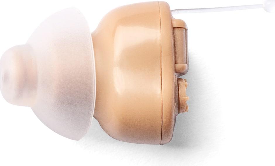 recenze Vohom VHP-601 Digitální mini naslouchátko