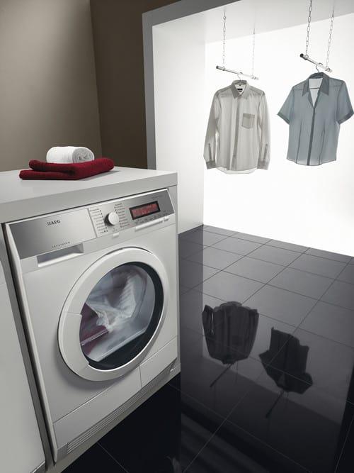 pračky AEG